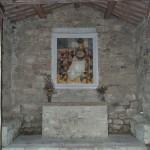 Madonna del Rettangolo di Neve