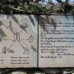 Santuario dei Pensieri Tonino Guerra, Pennabilli
